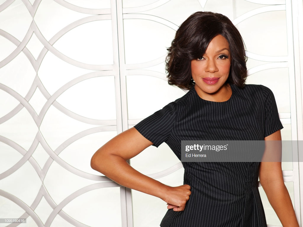 HOTEL   ABCs Grand Hotel stars Wendy Raquel Robinson as Mrs P 1024x768