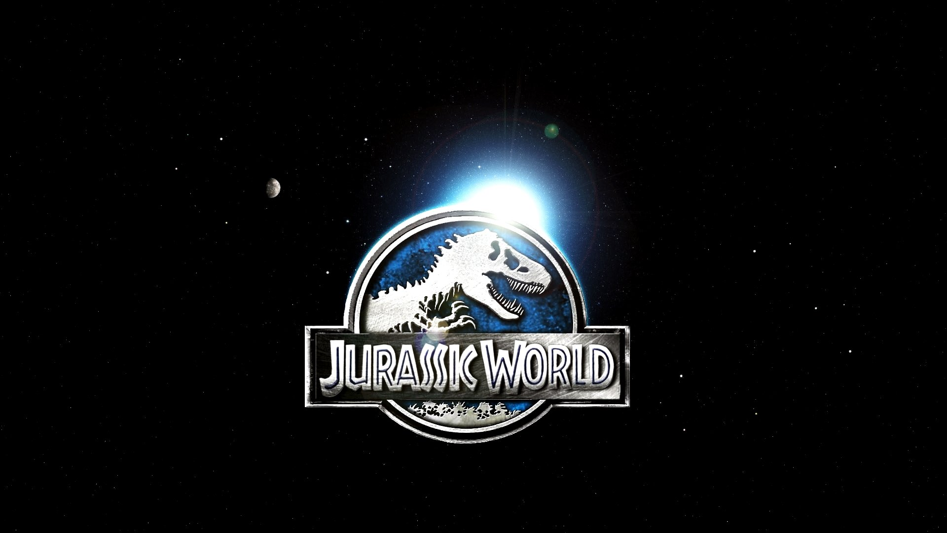 Jurassic World Desktop Wallpapers