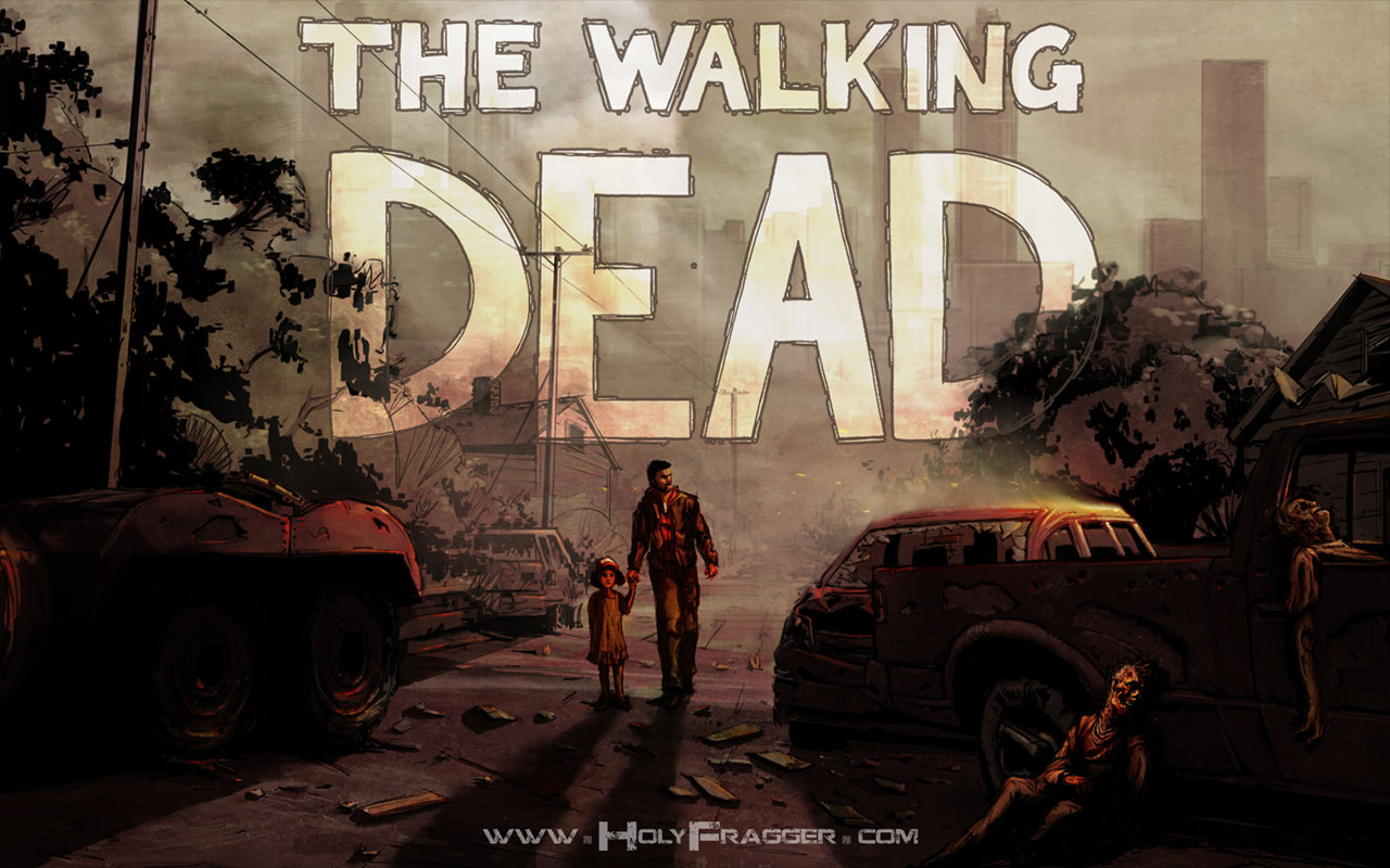 The Walking Dead The Game Season 2 in arrivo questo autunno 1280x800