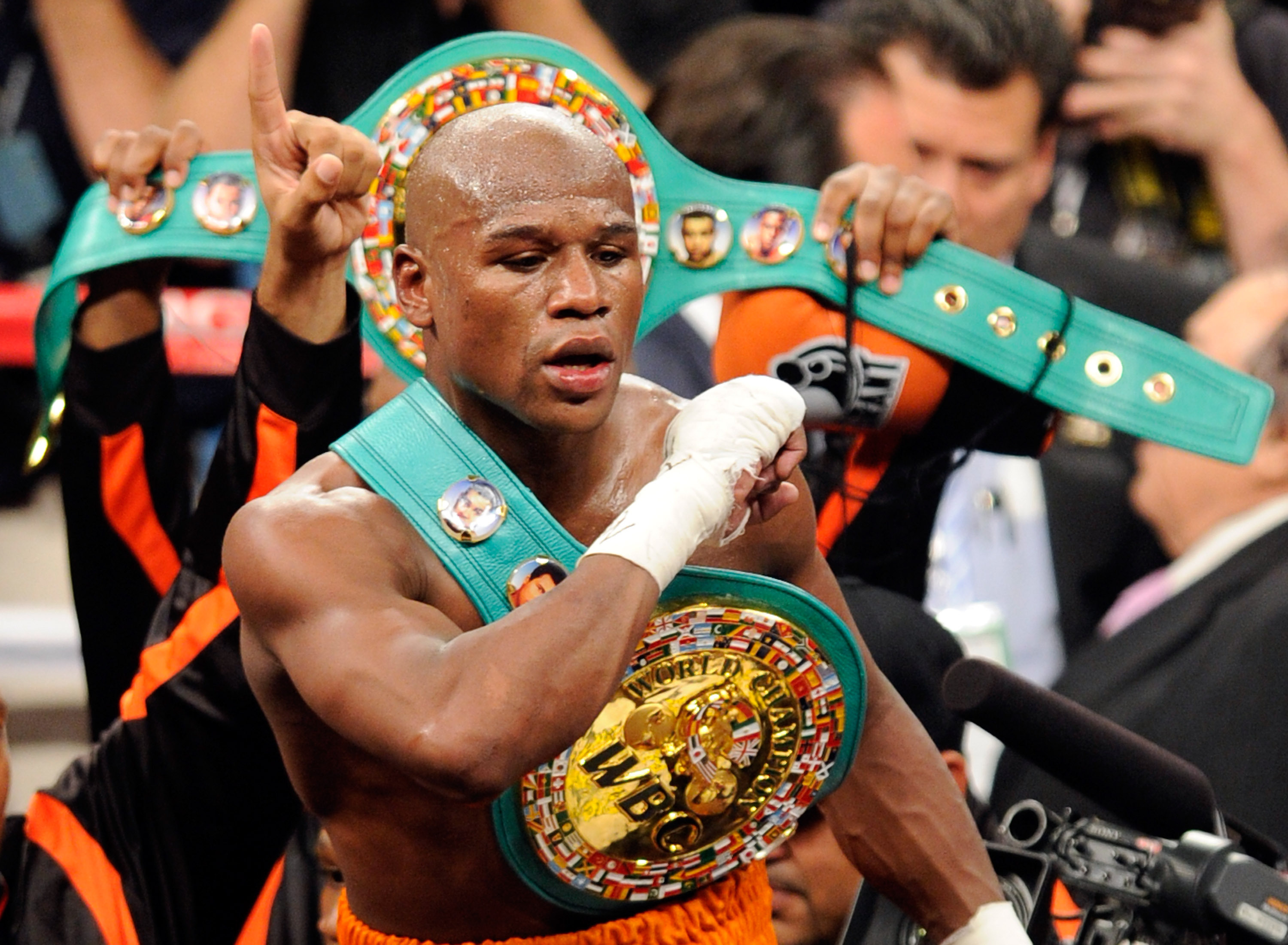 32 New Floyd Mayweather Wallpapers Floyd Mayweather Wallpaper 3000x2202