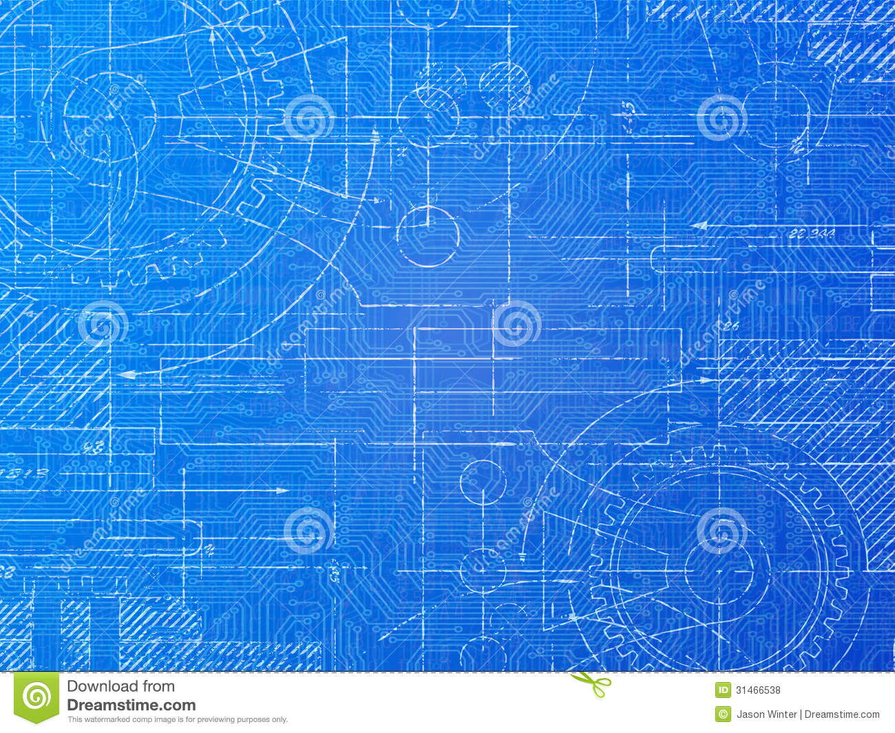 Electronic wallpaper background wallpapersafari for Engineering blueprints