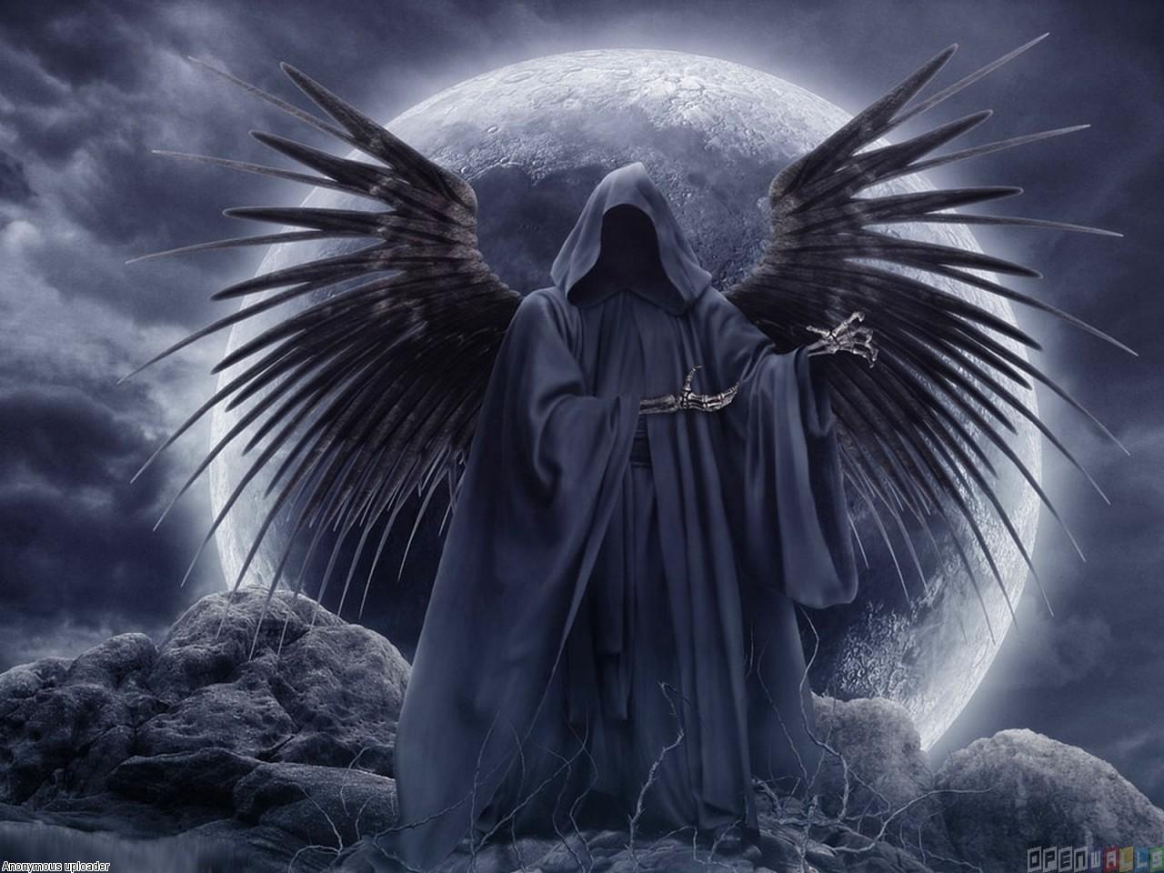 The grim reaper wallpaper 8468   Open Walls 1280x960