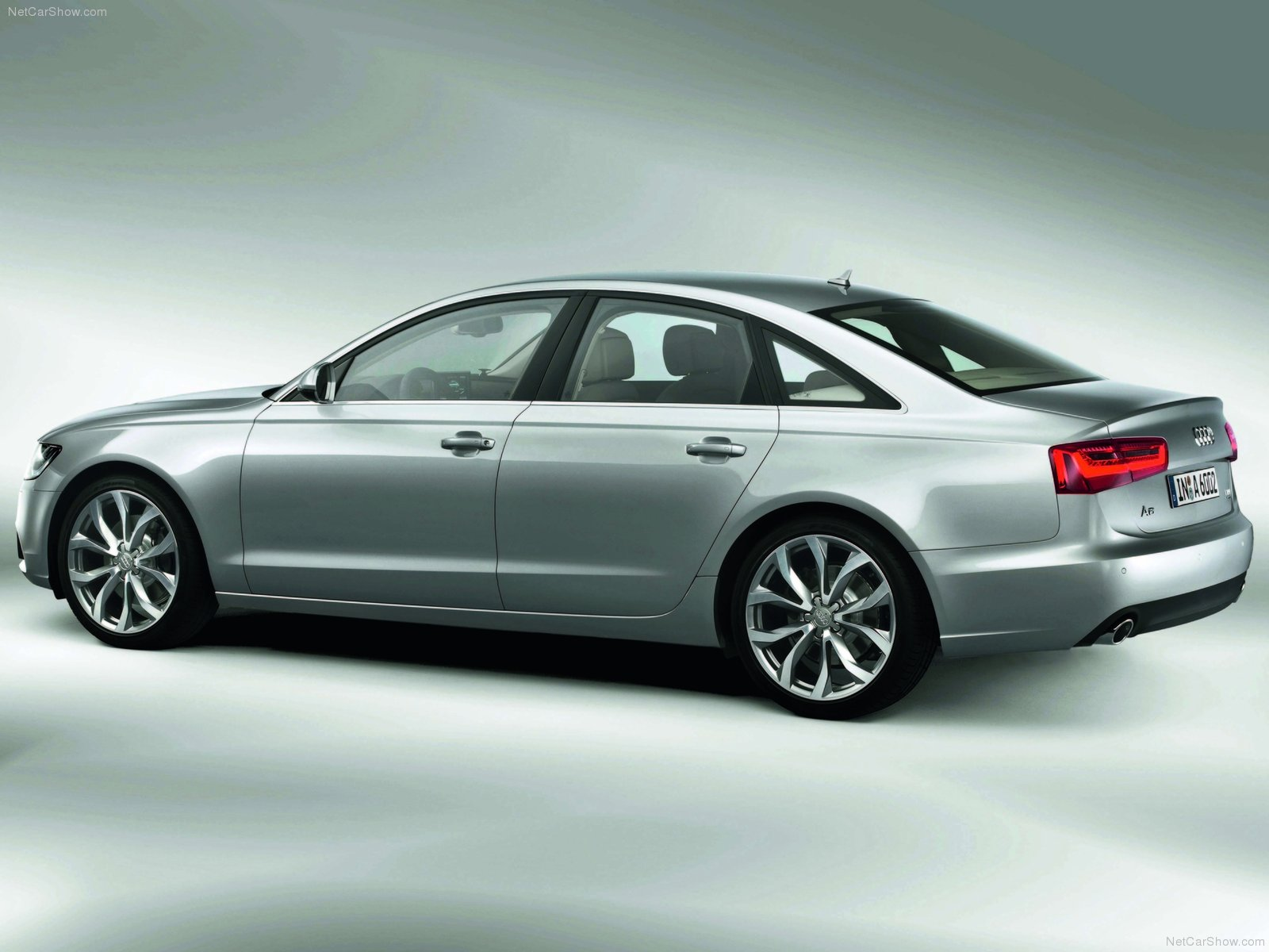 AUTOZONE Audi A6 2012 Stills and Wallpapers 1600x1200
