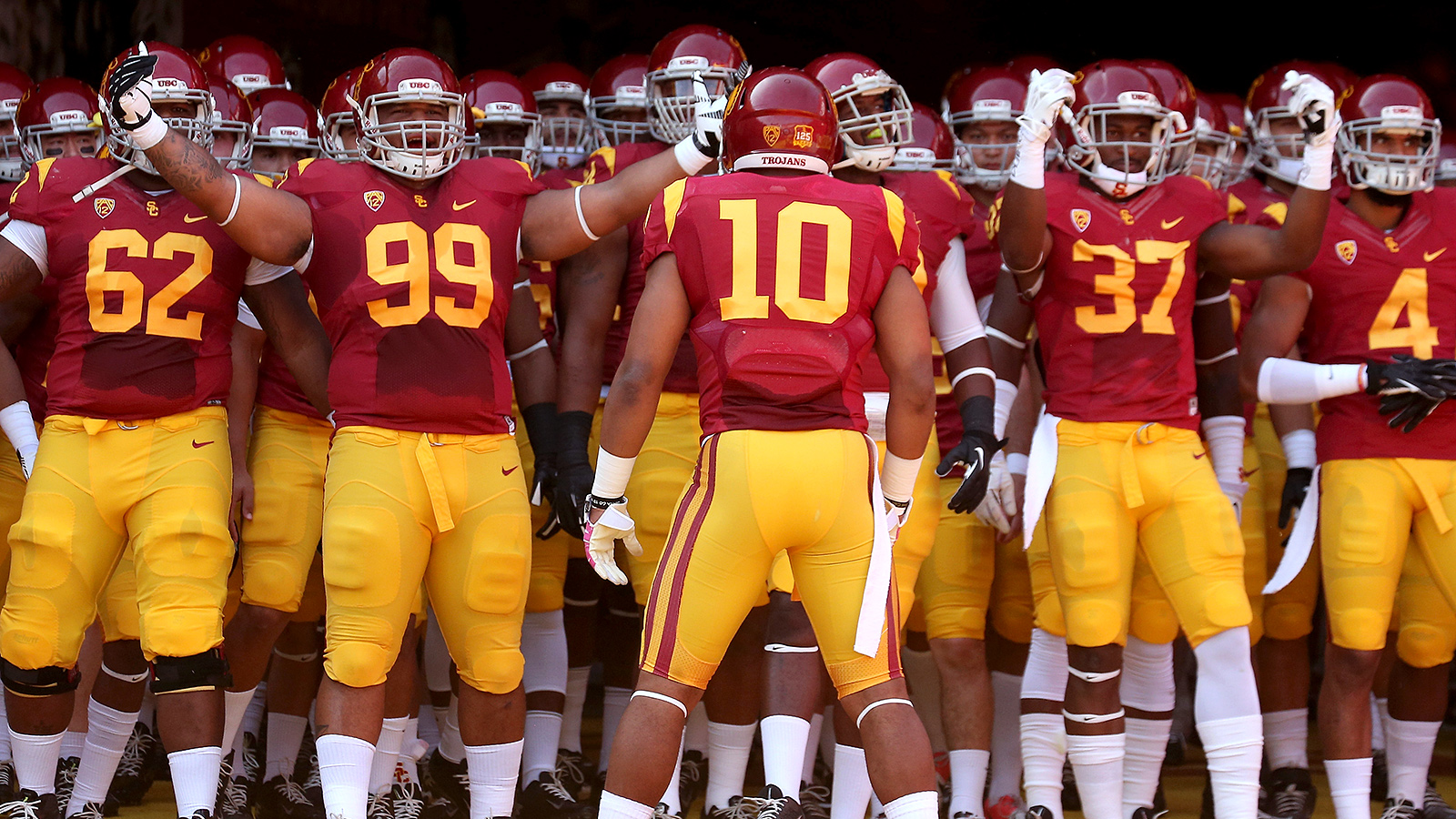 Usc Trojans Football Wallpaper Full HD Pictures 1600x900