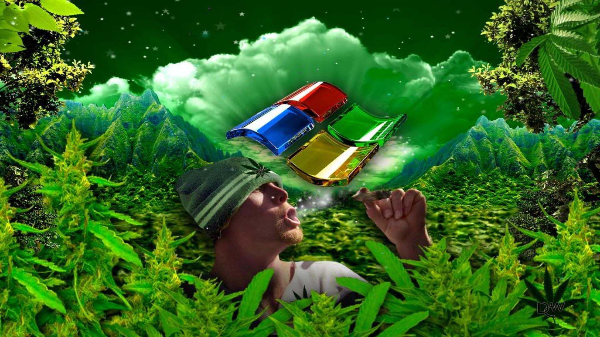 iPhone Marijuana Wallpaper HD - WallpaperSafari