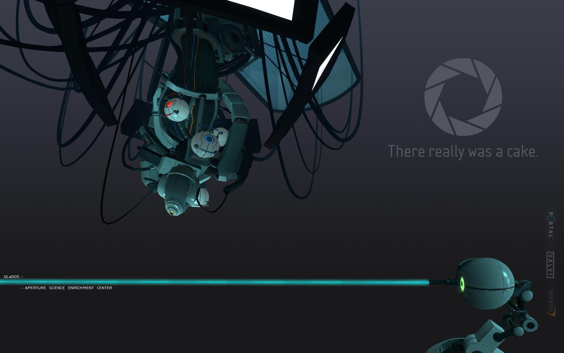 Portal 2   Portal 2 Wallpaper 28646792 1920x1200