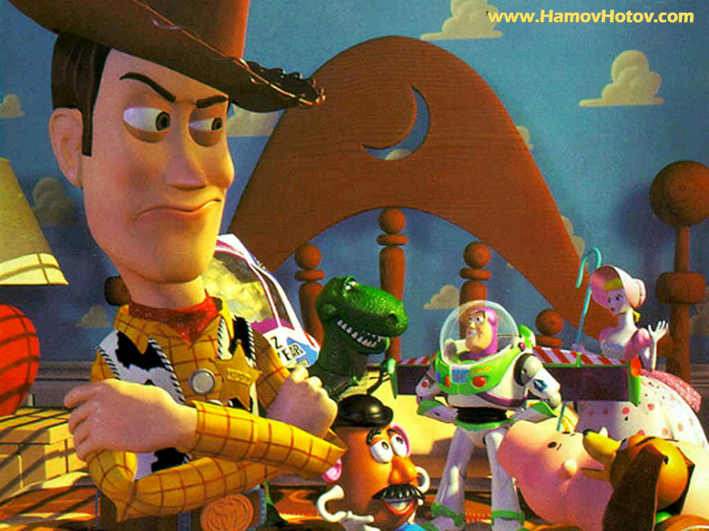 Free Download Toy Story Wallpaper Download Wallpaper