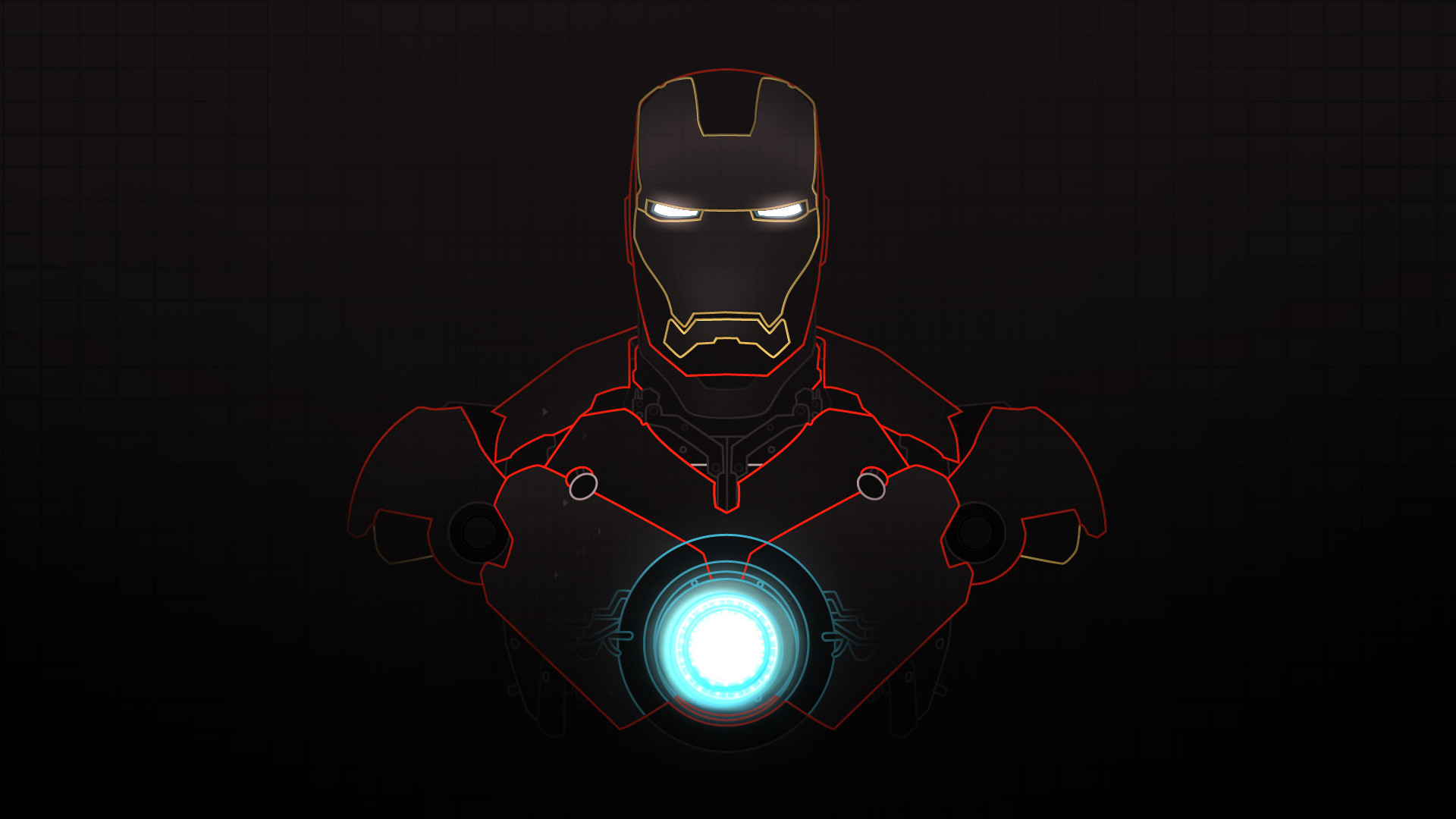Wallpaper Abyss Explore the Collection Iron Man Comics Iron Man 282535 1920x1080
