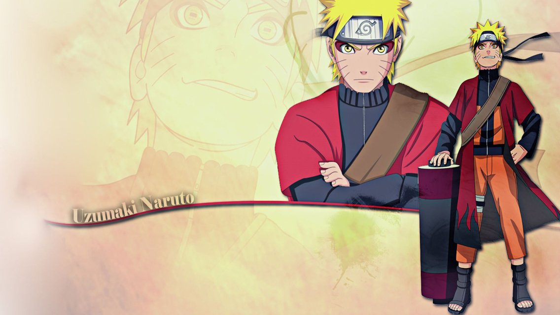 Naruto Wallpapers For Phones