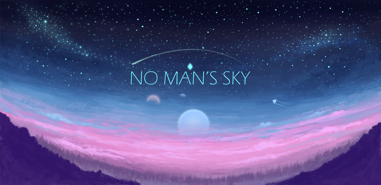 Free Download No Mans Sky Beyond By Minaem1 1280x624 For