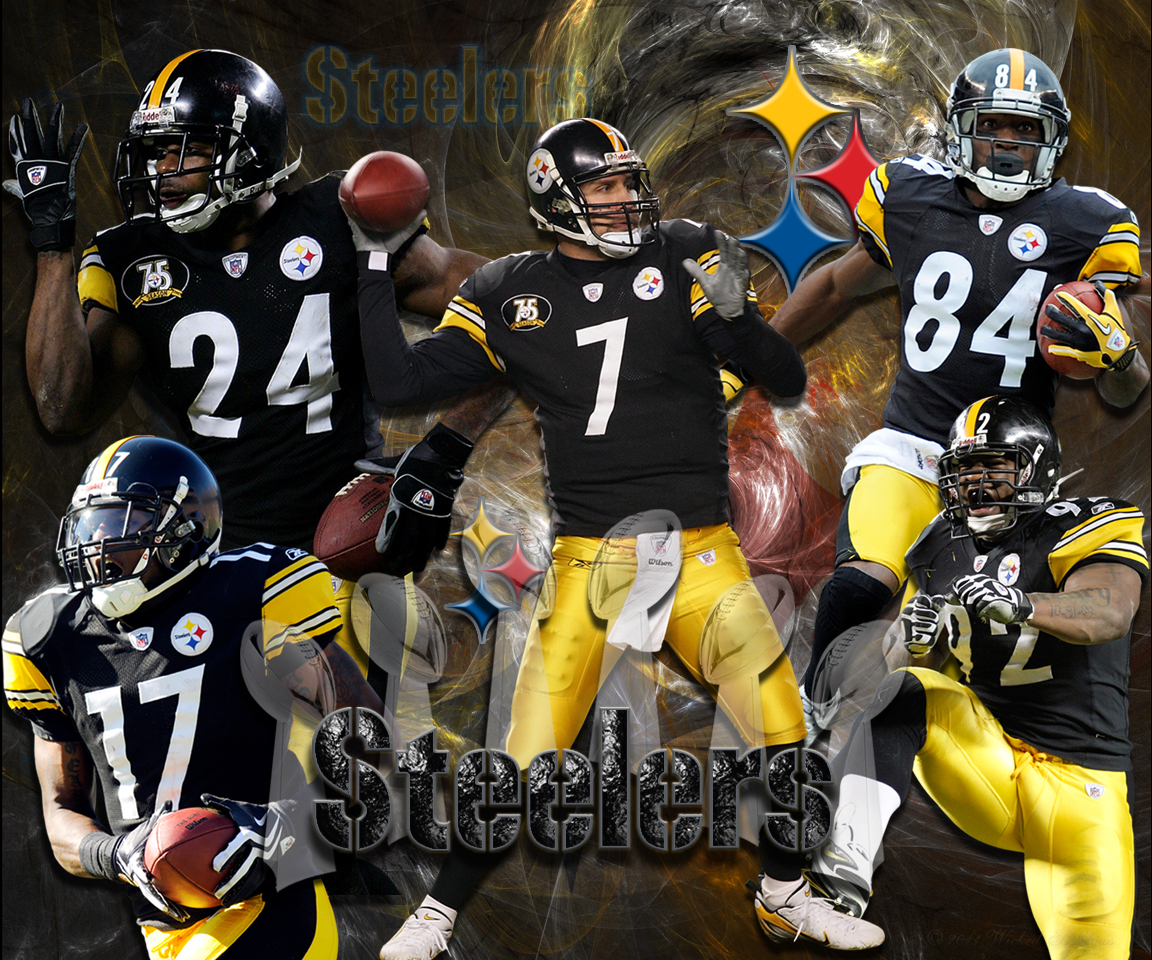 b29098b8660 Wallpapers By Wicked Shadows Pittsburgh Steelers Team Wallpaper 1152x960