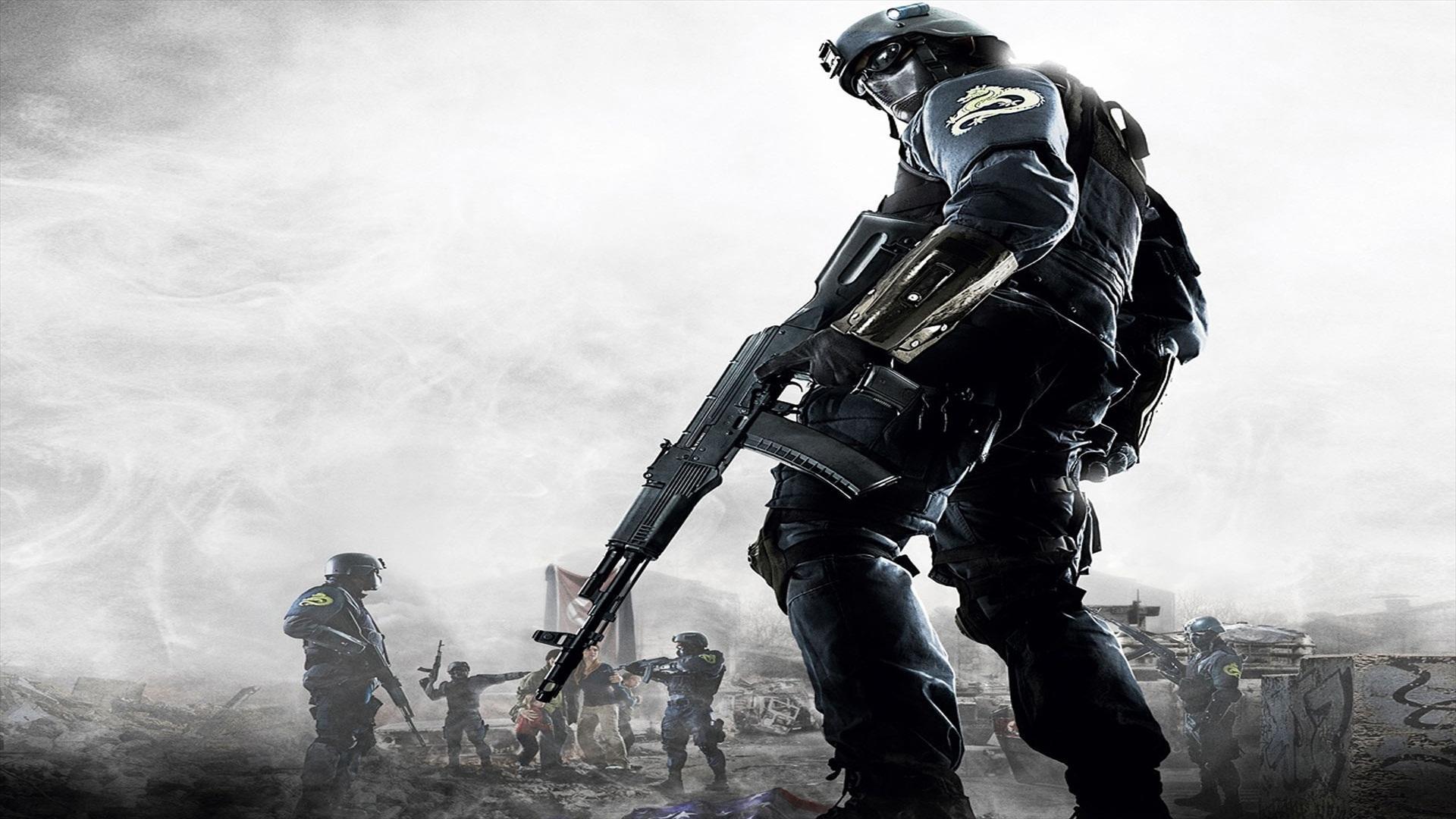 Counter Strike wallpaper background 1920x1080