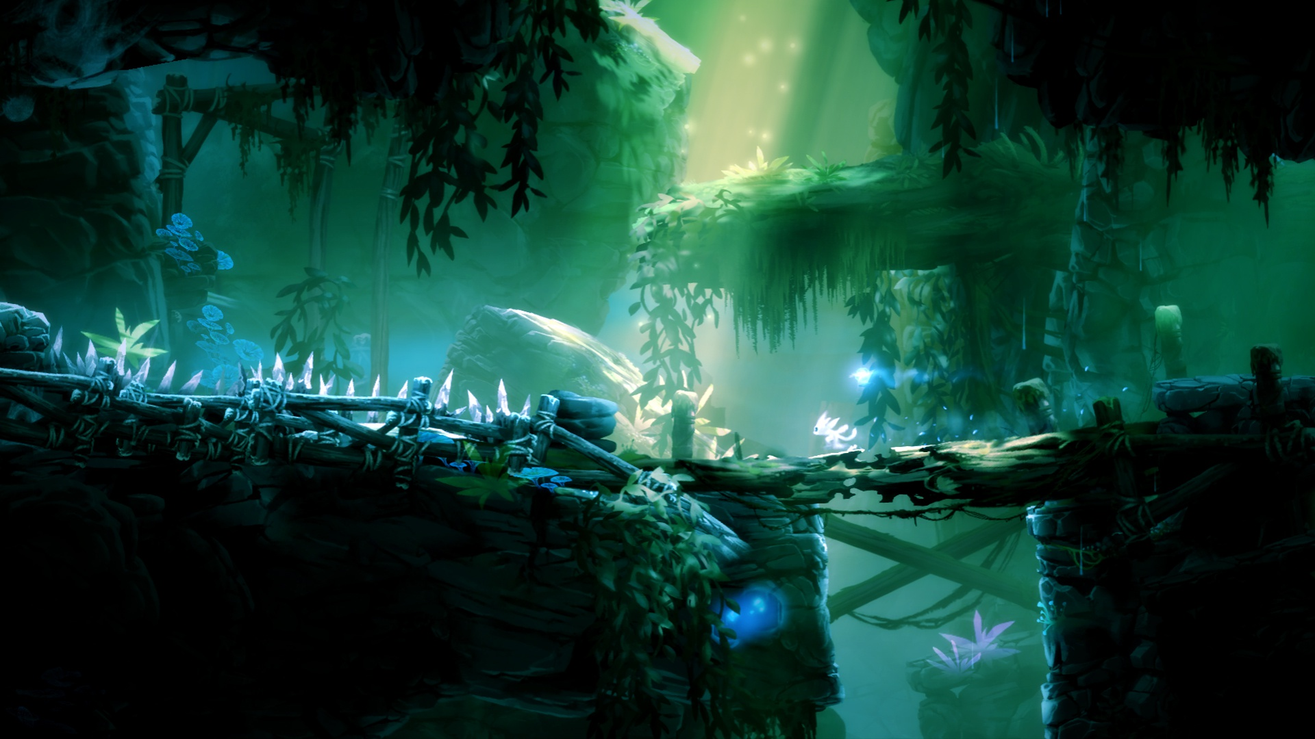 Ori and the Blind Forest Wallpapers HD | Full HD Pictures