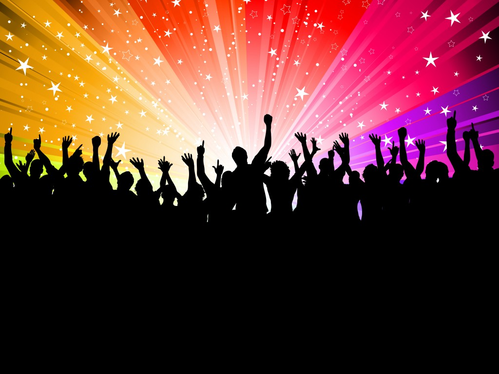 Cool Party Backgrounds   Cloudinvitationcom 1024x768