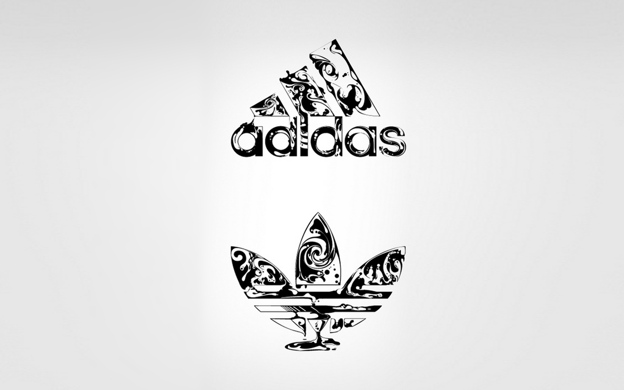 Adidas Logo HD Wallpapers Download Wallpapers in HD for your 1280x800