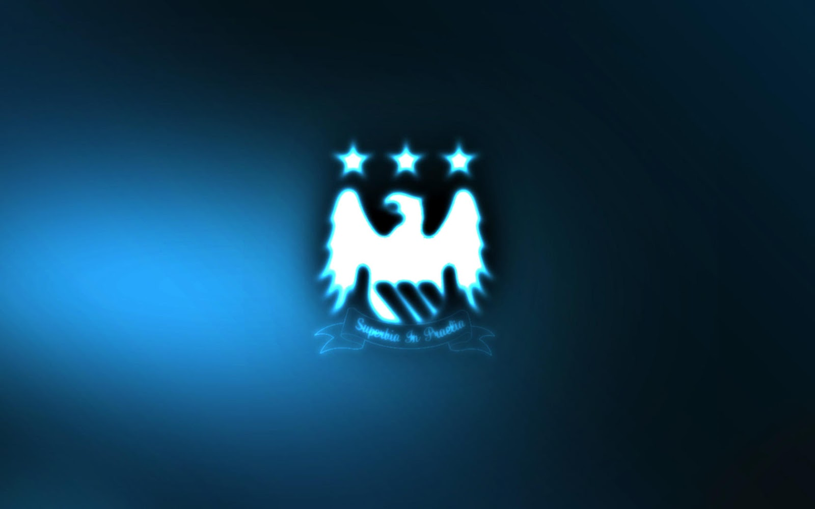 Manchester City Logo Wallpapers HD Collection Download 1600x1000
