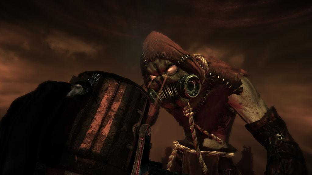 Scarecrow Arkham Knight Quotes QuotesGram 1024x576