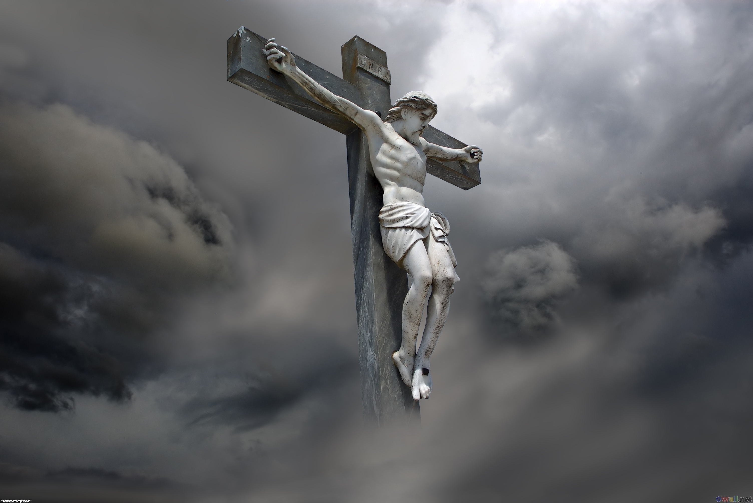 Jesus Christ Widescreen Wallpapers 02 3008x2008