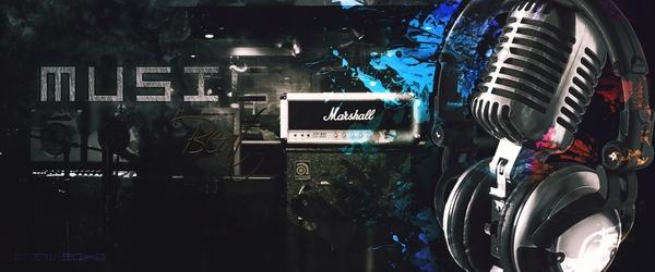 music hd wallpapers tags music studio description music studio 600x250