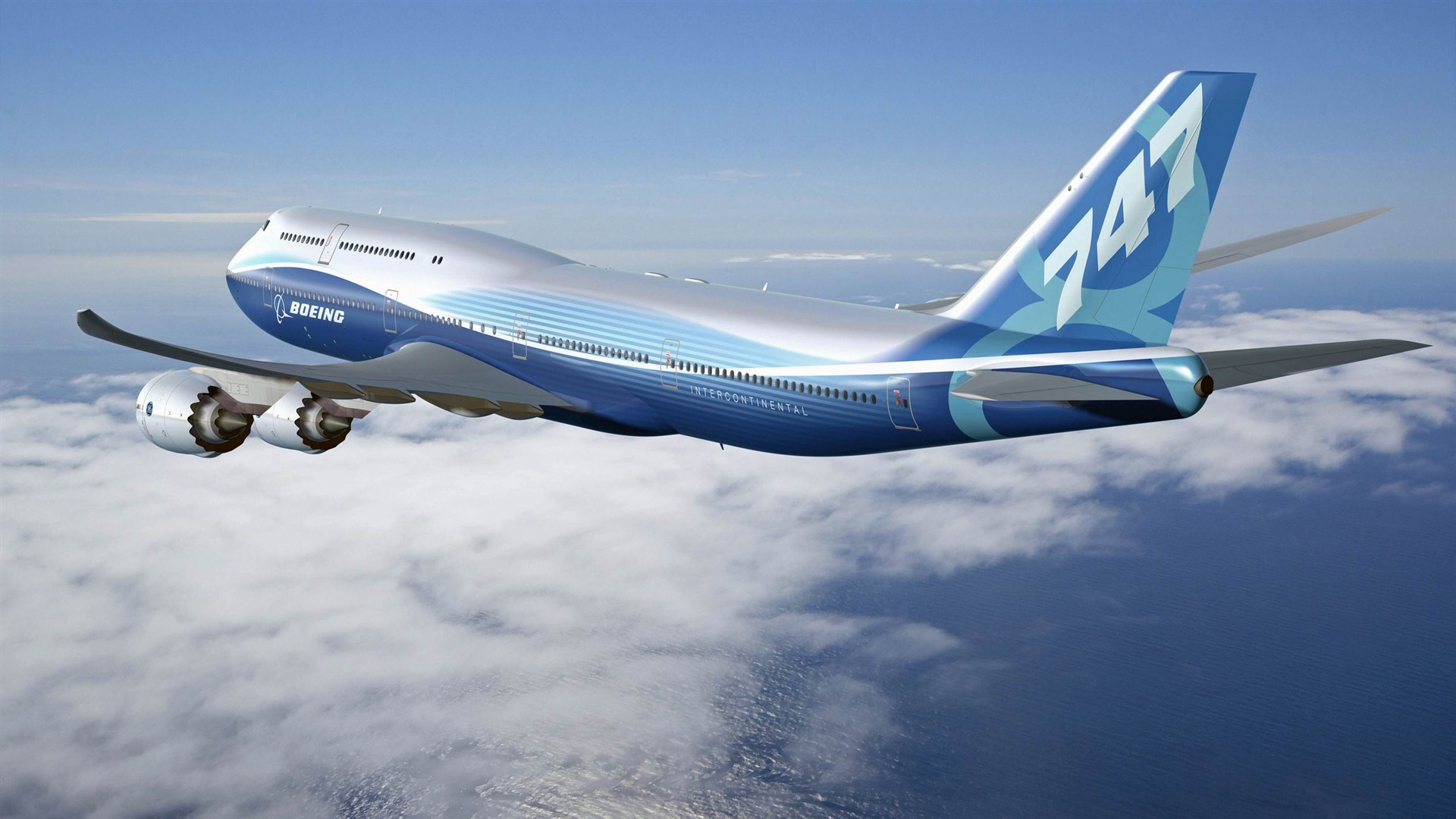 Commercial Air Travel Definitions