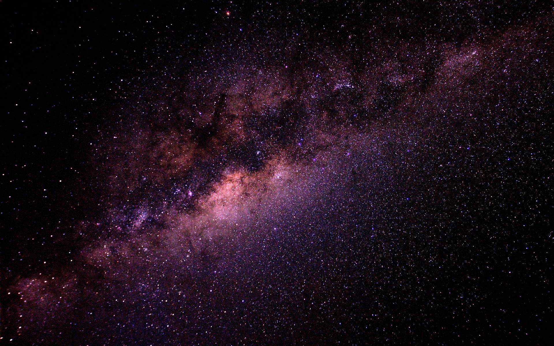 Galaxy Wallpaper buana 1920x1200