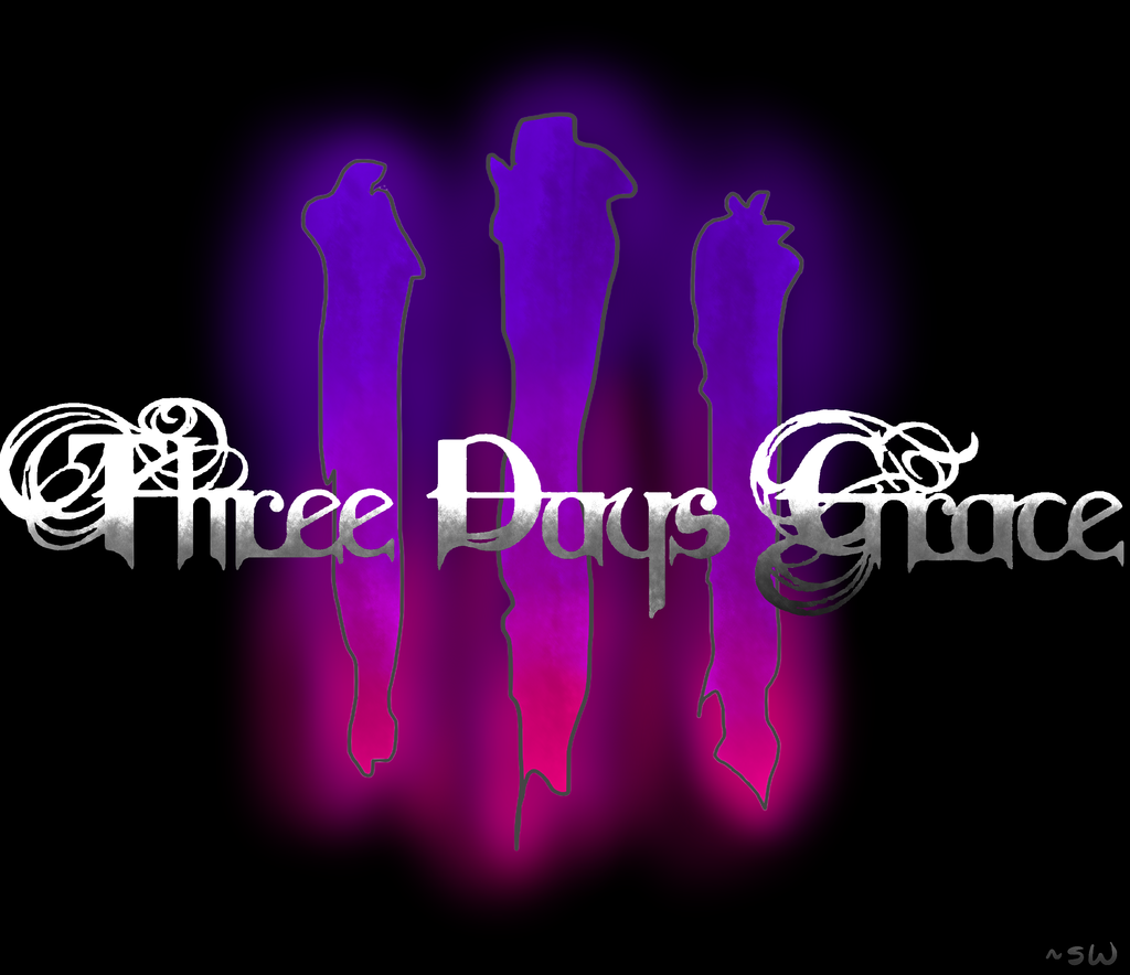 Source URL httpjobspapacomthree days grace logo wallpaperhtml 1024x884