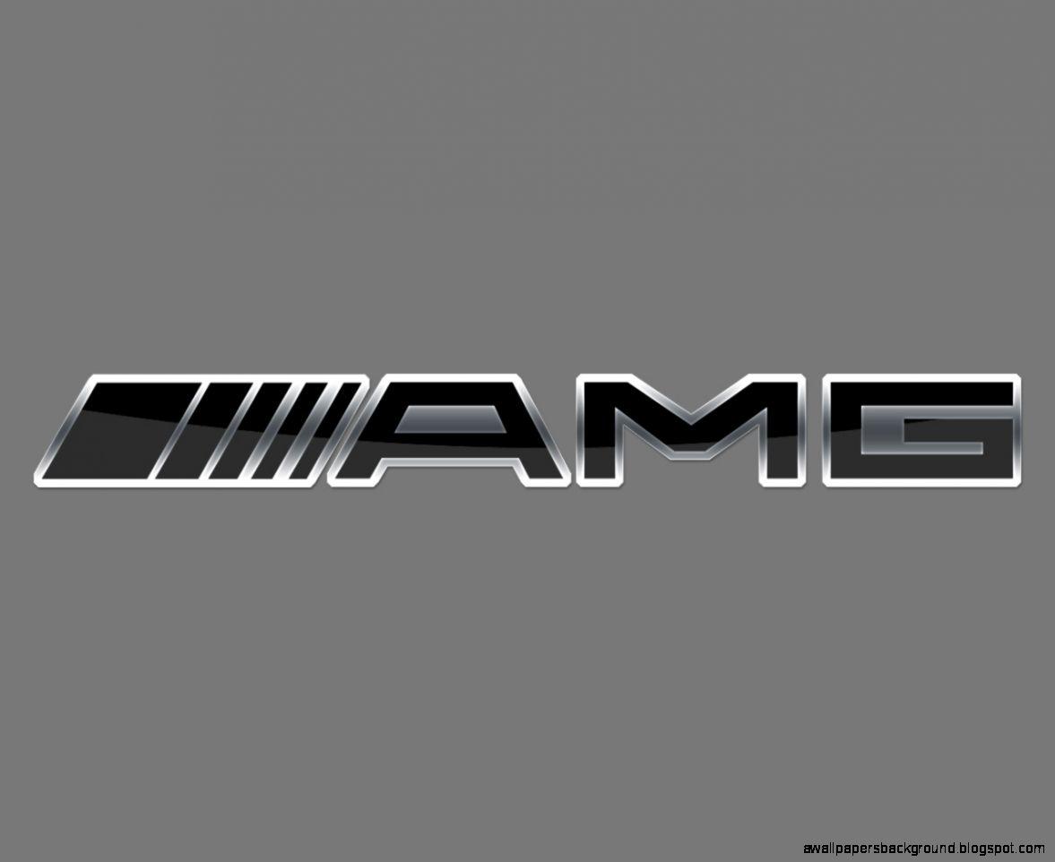 Mercedes Benz Amg Logo Wallpaper Wallpapers Background 1177x962
