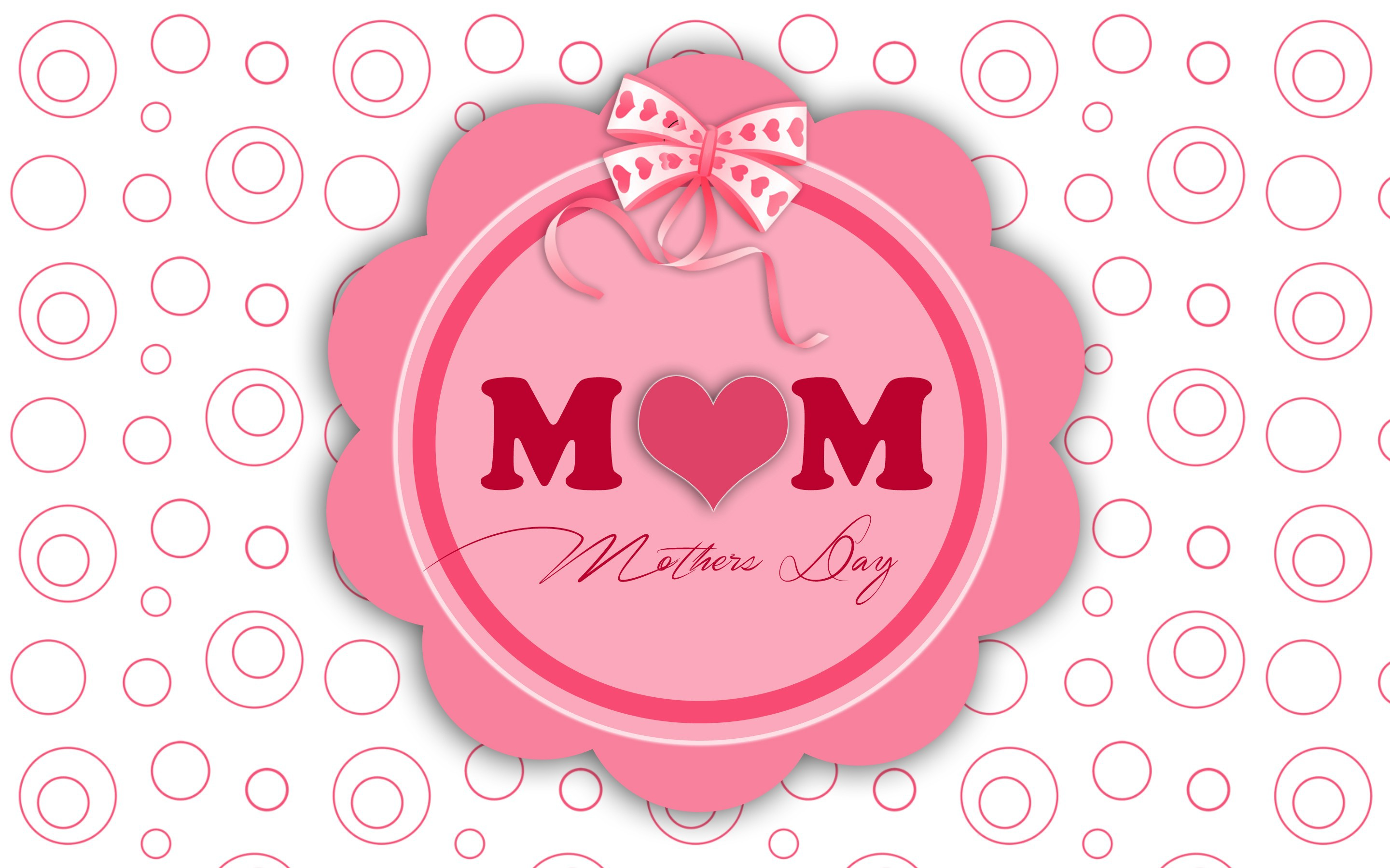 Mothers Day Wallpapers Download 2880x1800