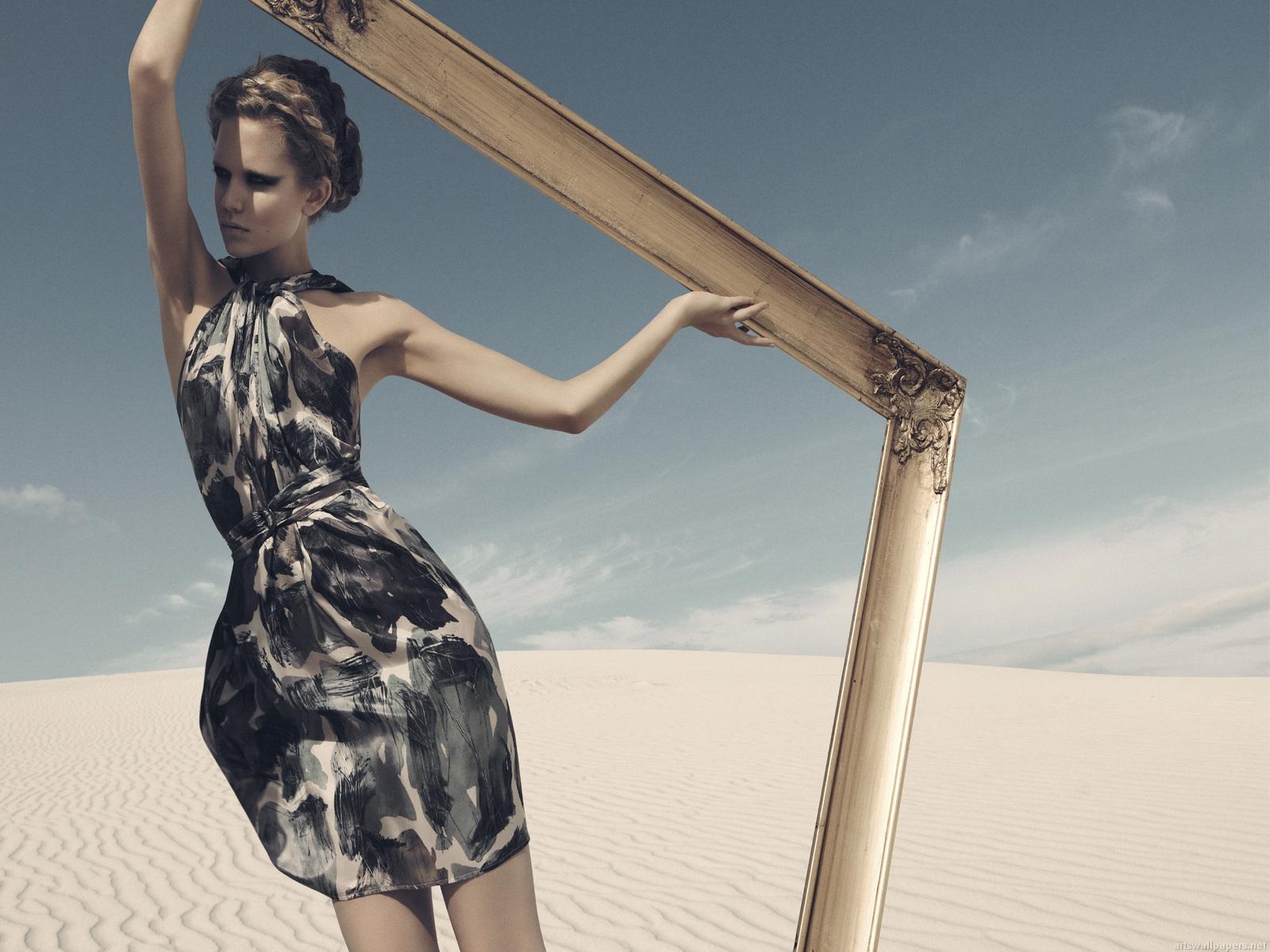 Fashion Desktop Backgrounds