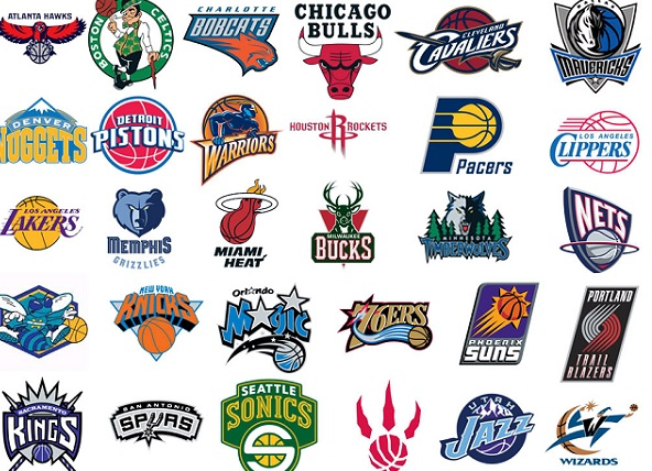 NBA team wallpaper 592x428
