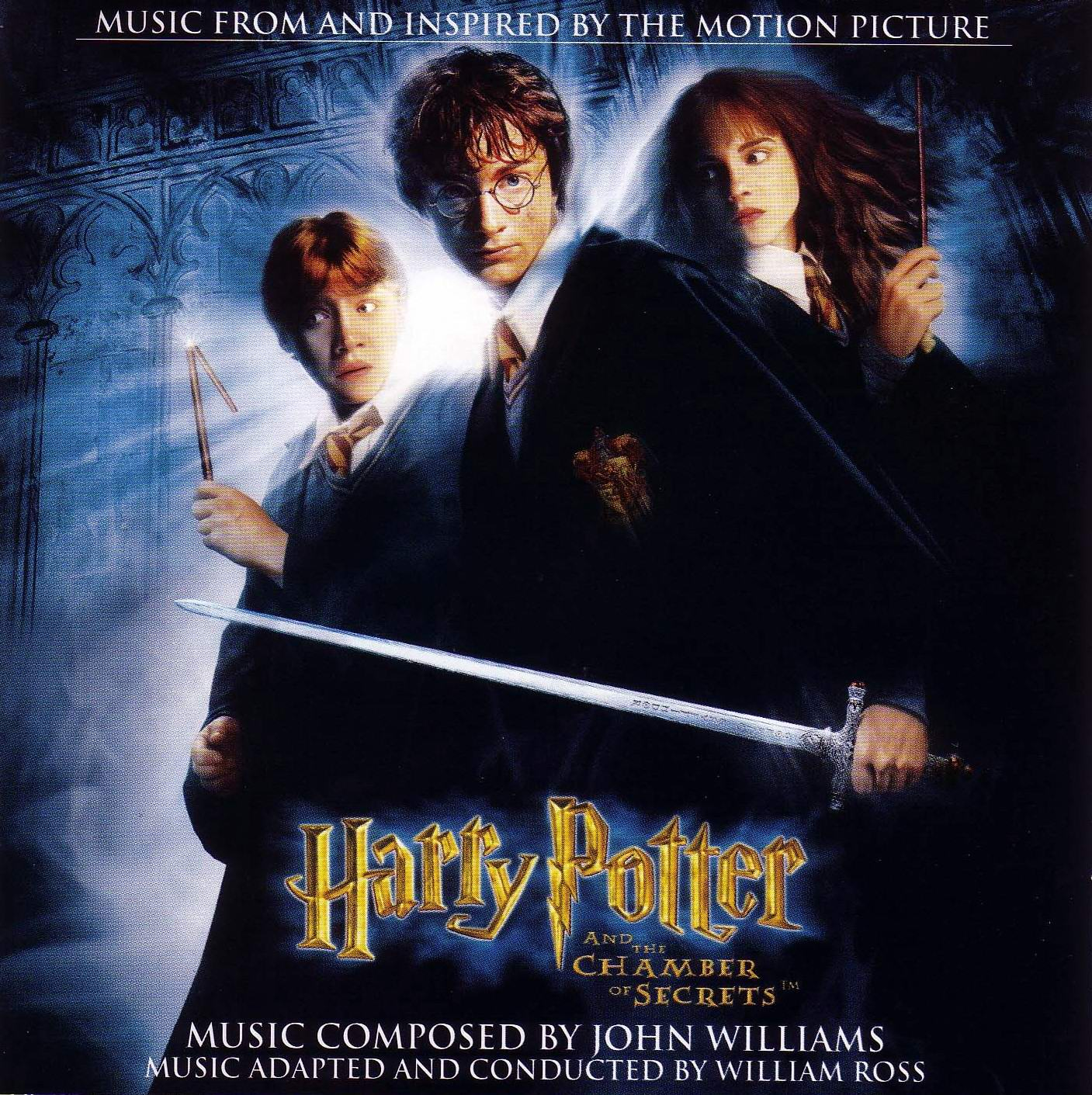 harry potter and the chamber of secrets HD Wallpaper of Music Dance 1407x1411