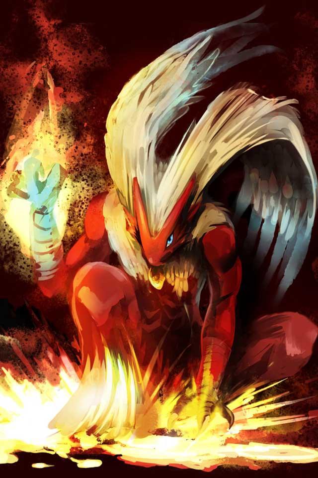640x960px Fire Pokemon Wallpaper Wallpapersafari