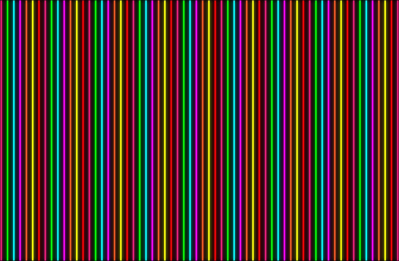 funky retro desktop wallpaper by AFROMAR 1650x1080
