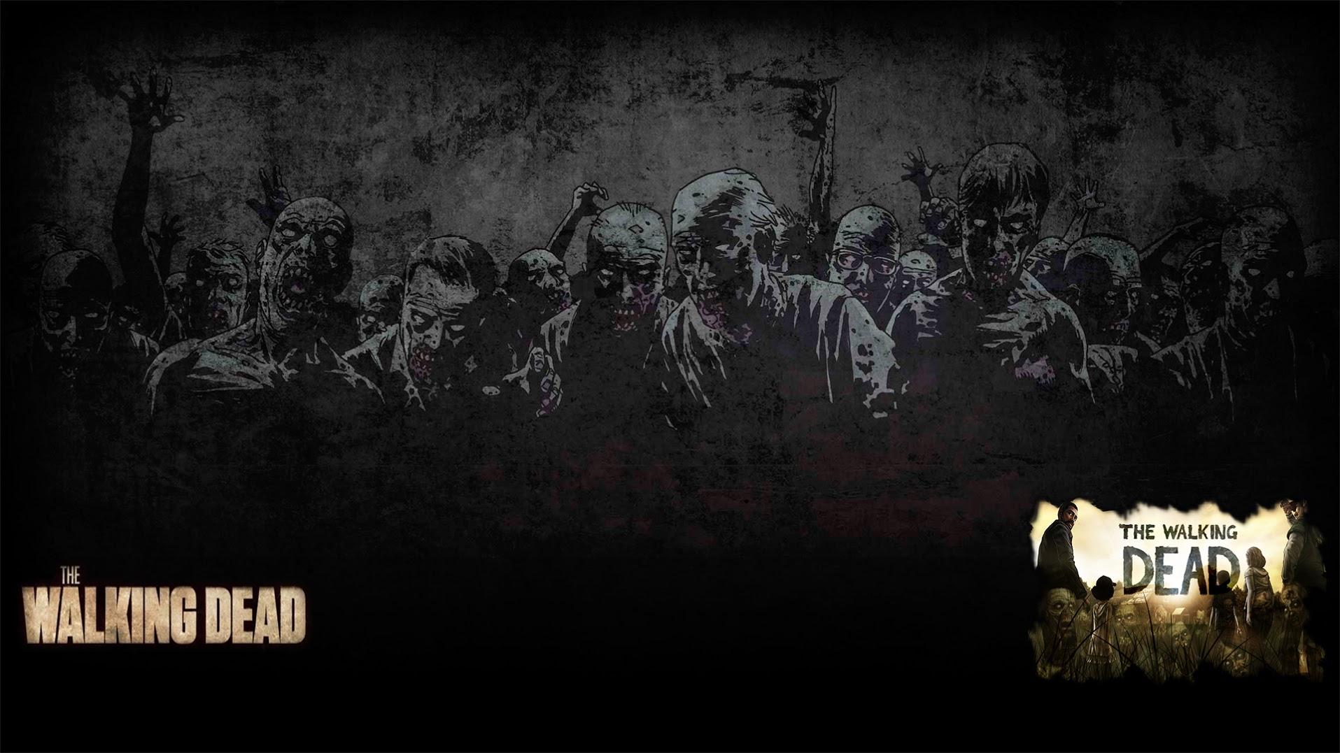 AMC   The Walking Dead group   Mod DB 1915x1077
