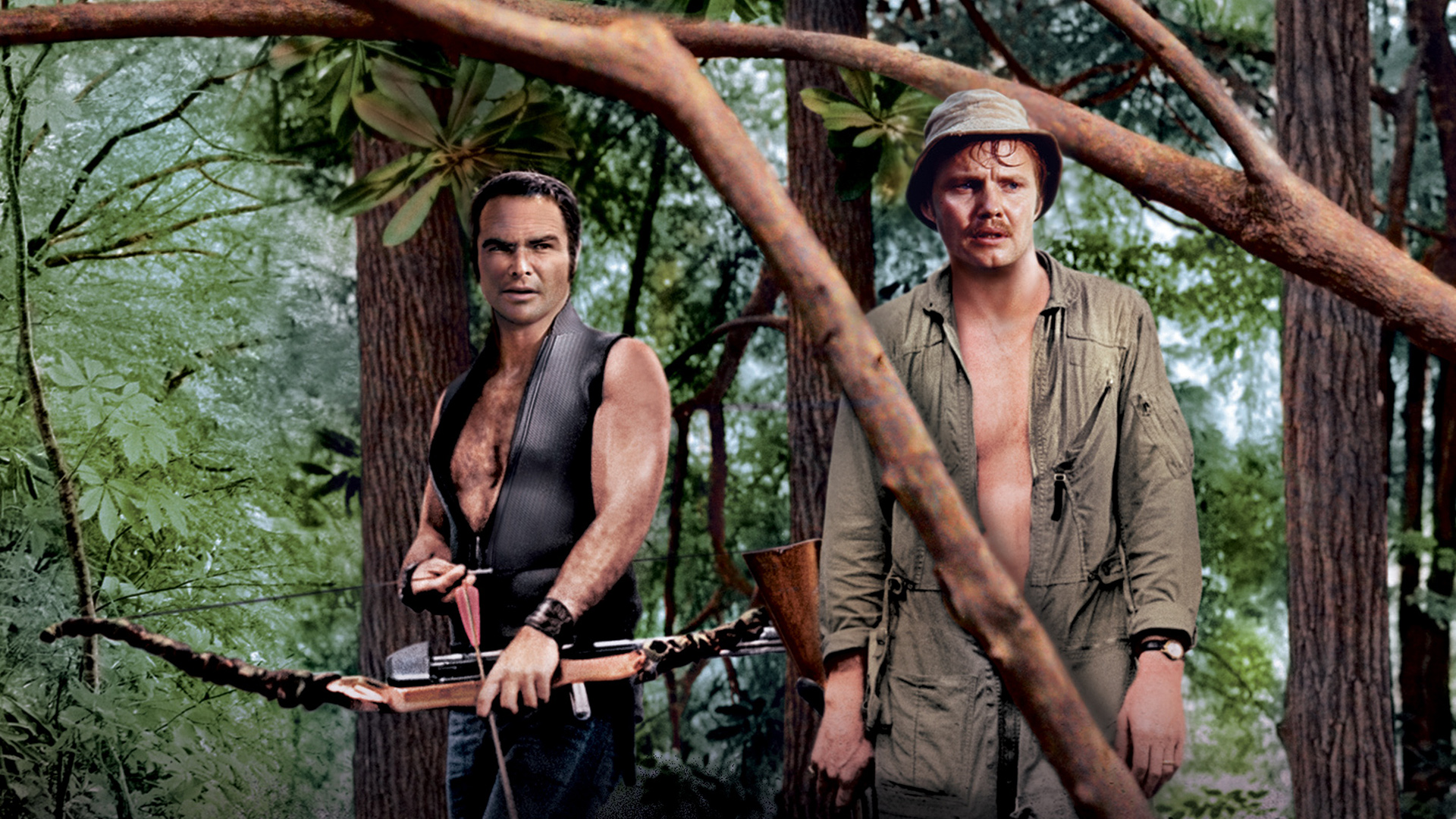Deliverance HD Wallpaper Background Image 1920x1080 ID 1920x1080