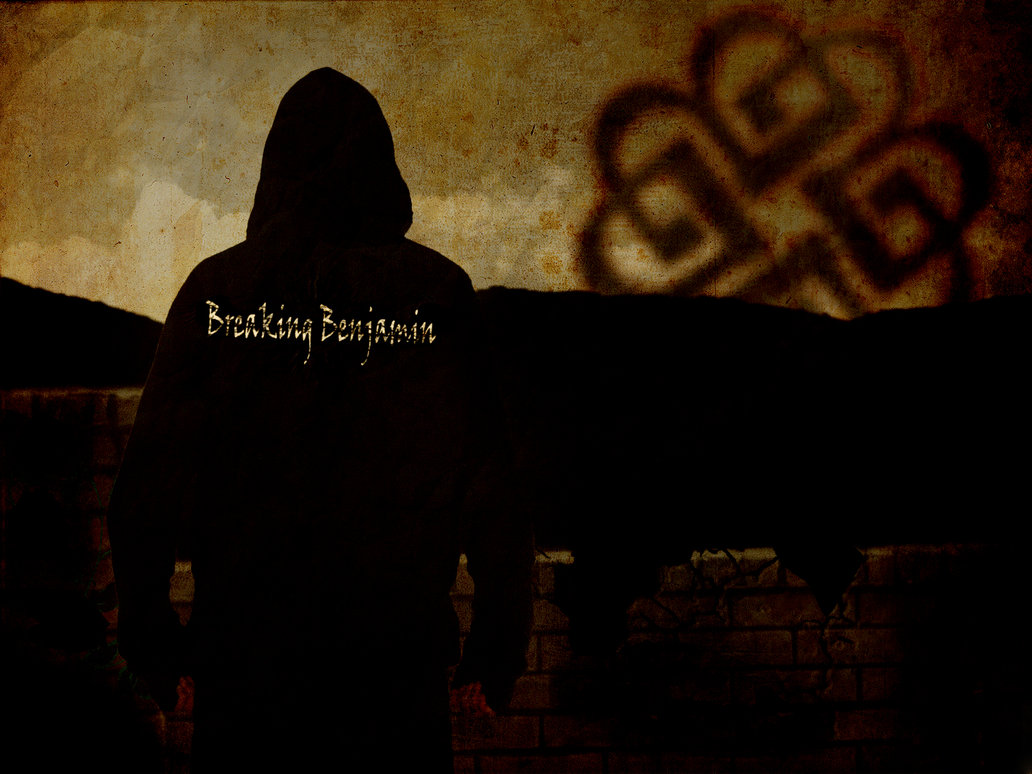 Breaking Benjamin Wallpaper 1  by Monument To Sin on 1032x774
