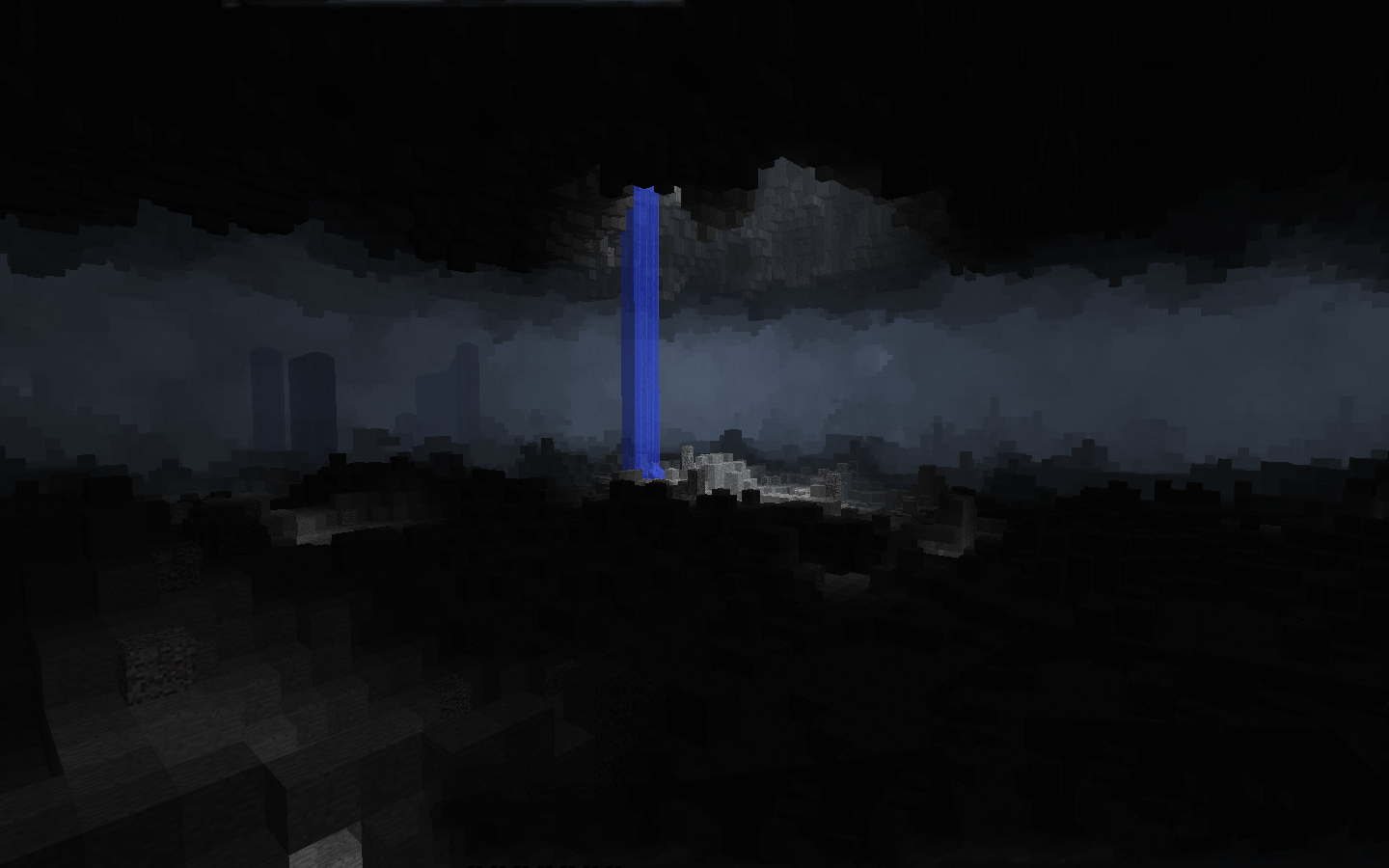 Epic Minecraft Backgrounds 1440x900