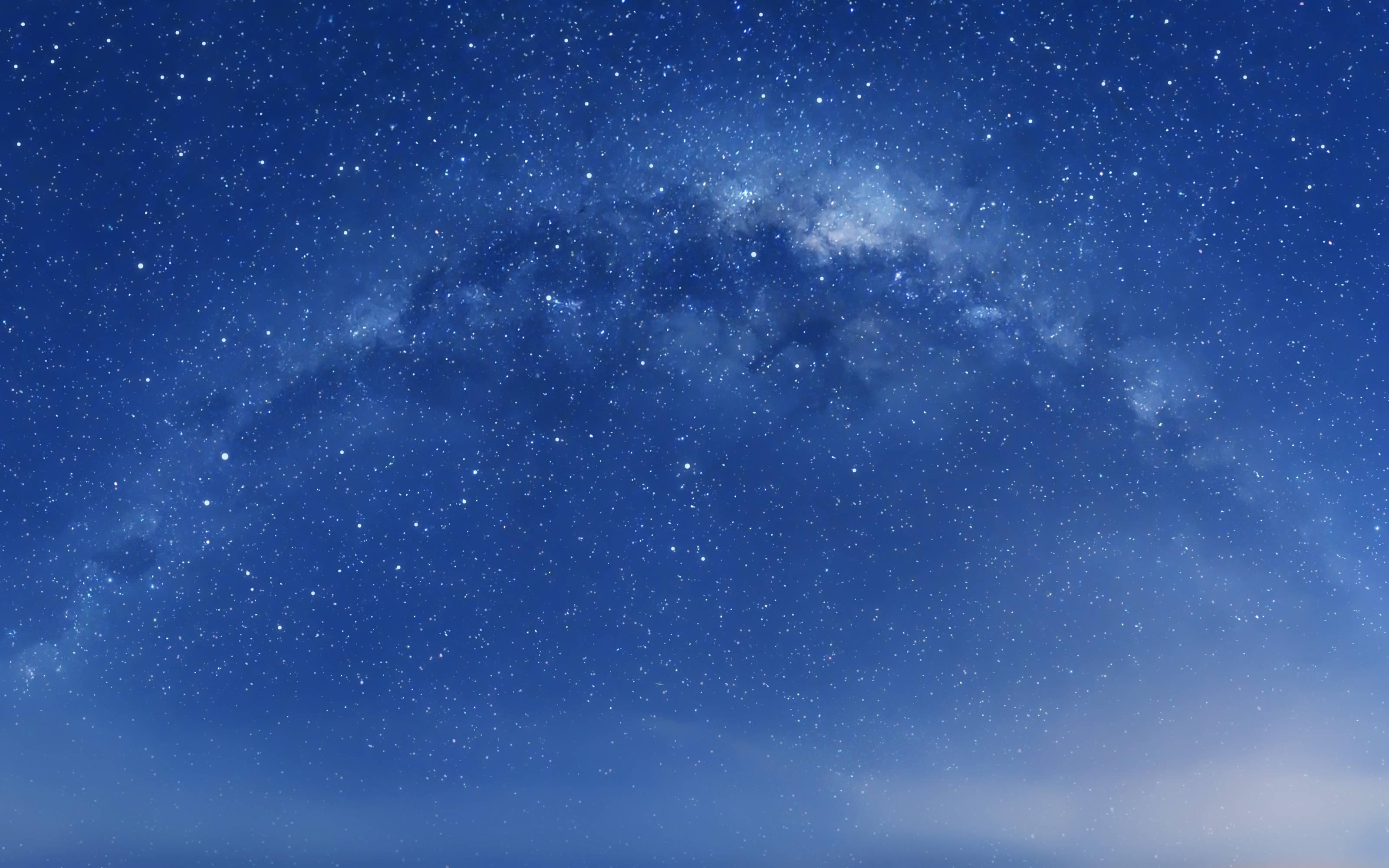 Milky Way 3200x2000