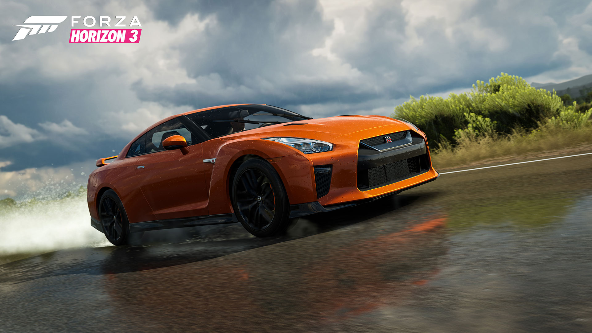 Forza Horizon 3 HD Wallpapers and Background Images   stmednet 1920x1080