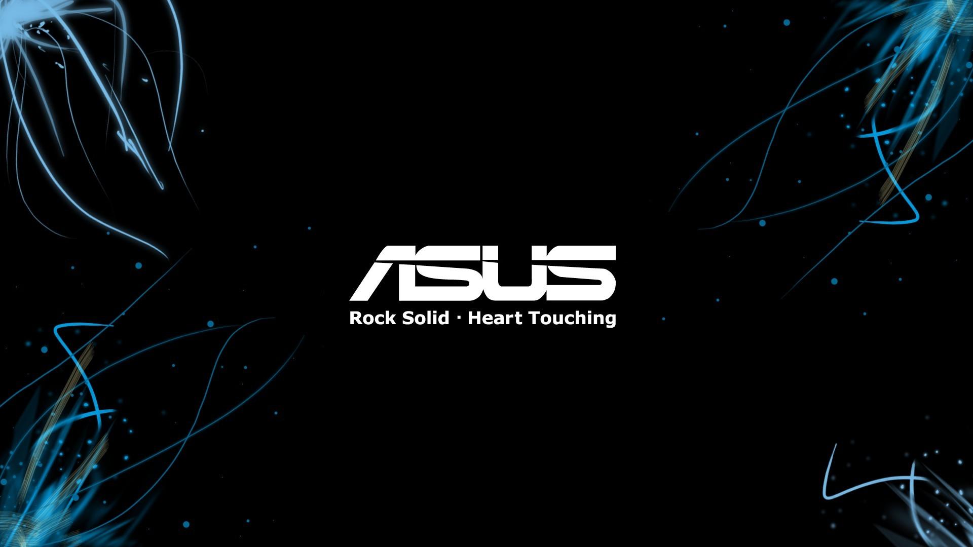ASUS Gaming Wallpaper HD