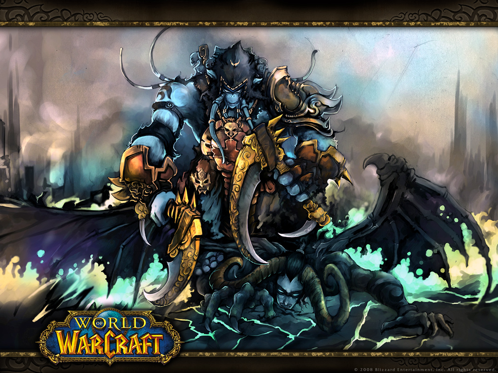 Blizzard Wallpaper Blizzard Games Wallpapers Blizzard Wallpaper 75 1024x768
