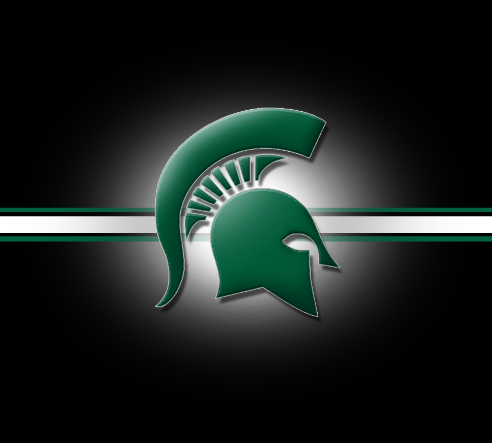 Photo Michigan State Spartans in the album Sports Wallpapers by 960x864