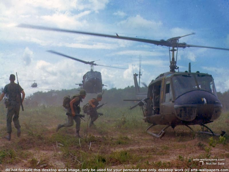 Vietnam War Wallpapers Poster Desktop Wallpapers 800x600
