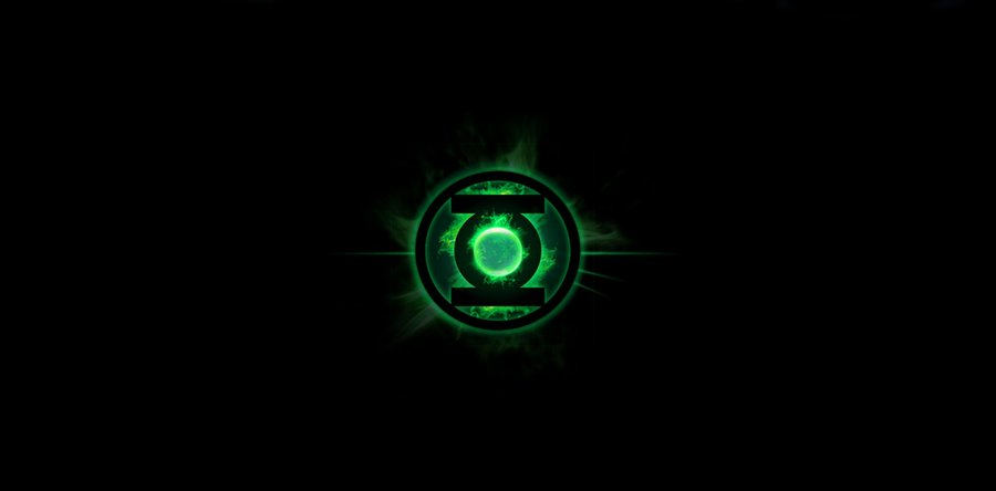 GREEN LANTERN CORPS LOGO by hollowboy2099 900x444