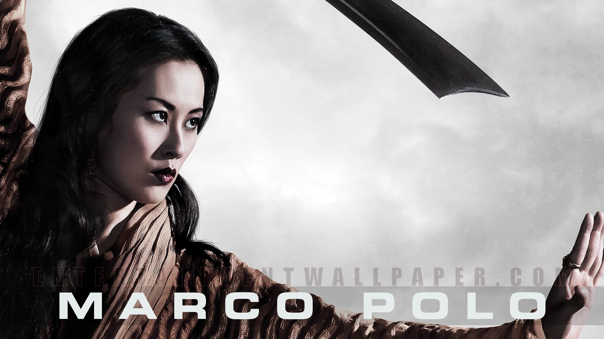 Marco Polo Wallpaper - WallpaperSafari - 365.1KB