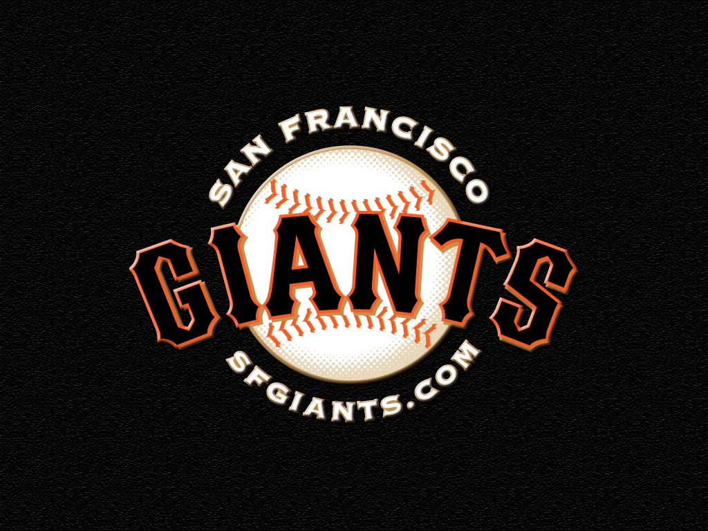 San Francisco Giants Wallpapers 1024x768