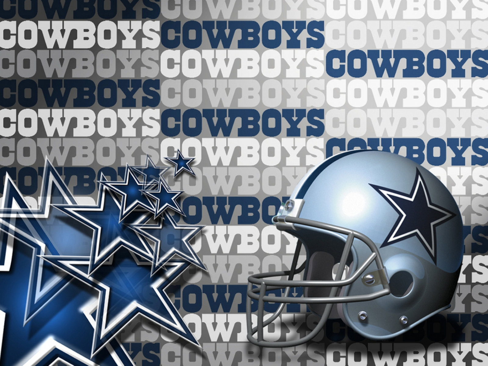 Dallas Cowboys HD Wallpapers   Best HD Wallpapers 1600x1200