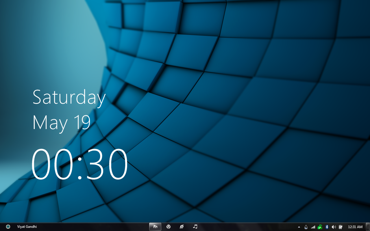 Live Wallpaper For Windows 7 | Awesome Wallpapers