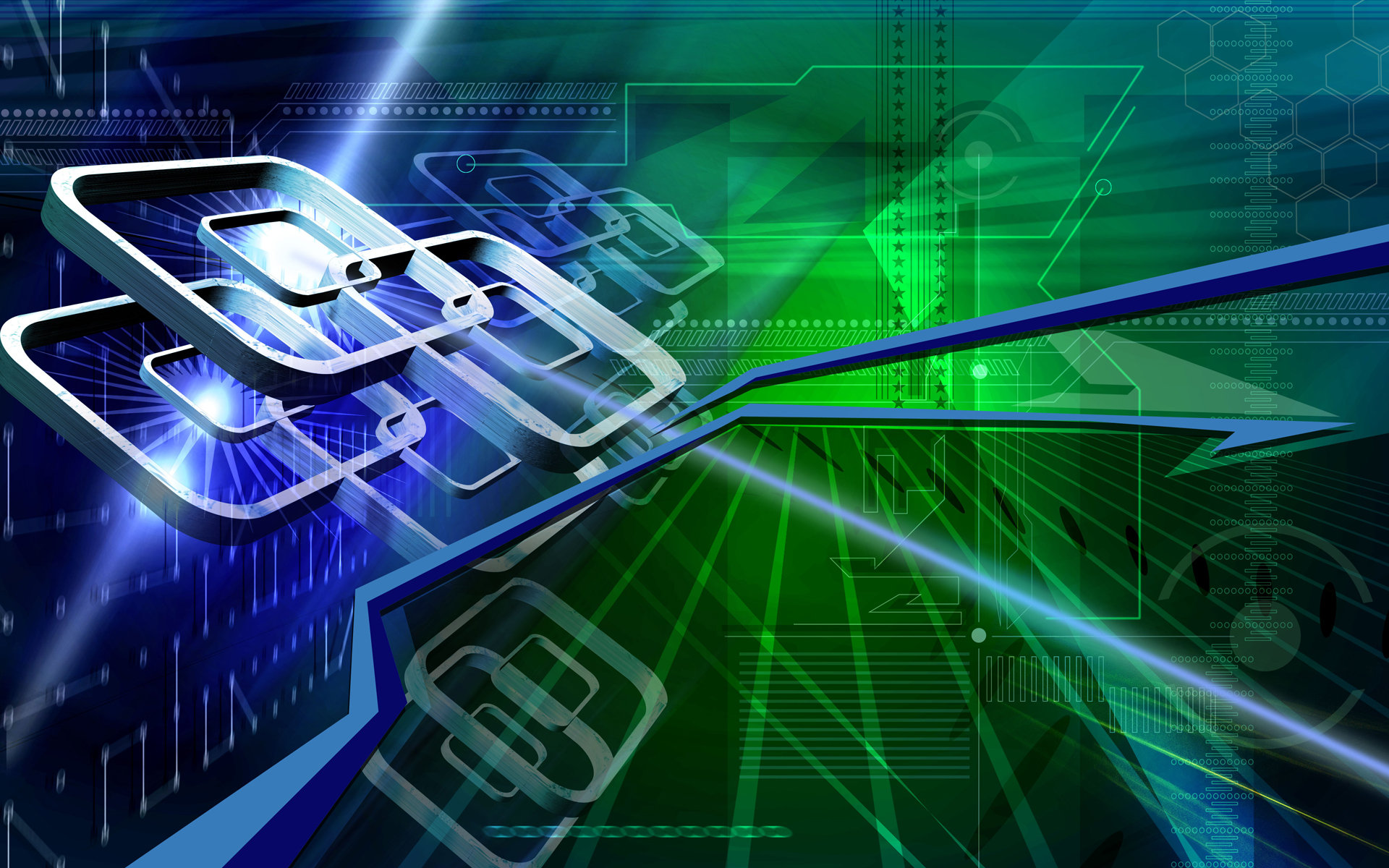 high technology desktop wallpaper wallpapersafari
