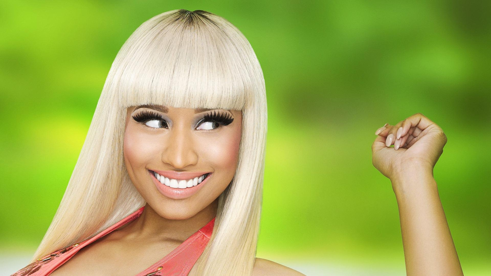 19 HD Nicki Minaj Wallpapers   HDWallSourcecom 1920x1080
